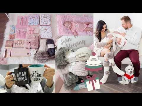 gift-ideas-for-christmas!🎄vlogmas-giveaway!🎉--slmissglamvlogs💕