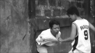 Mabangis na Lungsod -Trailer (2014)