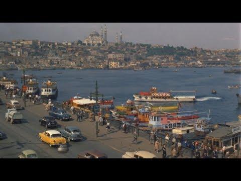 İSTANBUL (1960)