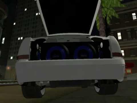 GTA sa avtosh video for 90-CB-161 By Elmir...