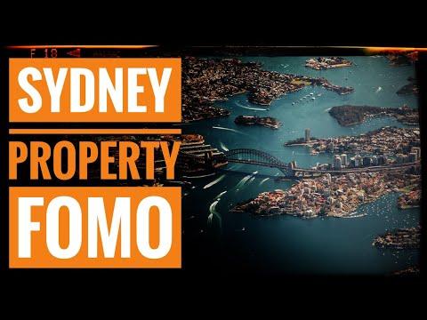 Sydney Property Fomo