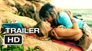 Instructions Not Included Official Trailer #1 (2013) HD