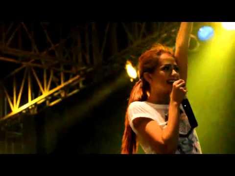DJ Yasmin Jakcloth Year End Sale Senayan 2014