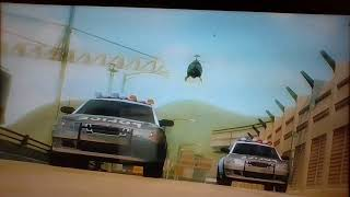 Need for Speed: Undercover - Intro