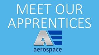 Meet Our Apprentices! 2021