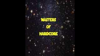 Dj Outblast - Masters Symphony (MoH Chronicles)