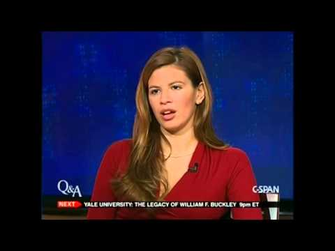 Michelle Fields smiles and brags about manipulating the media at #OccupyWallStreet