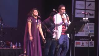 Famous South Indian Playback Singer Karthik
