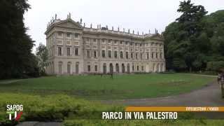 Милан. Секреты, о которых вам не расскажут (часть 2)(Милан — не только столица ЭКСПО 2015. Это важнейший город Италии, уже давно называемый неформальной столицей..., 2013-12-27T12:05:31.000Z)