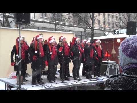 Swedish Christmas Song
