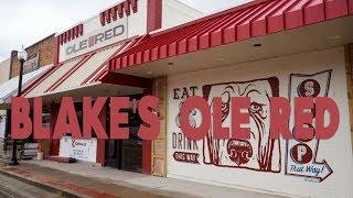 Blake's Ole Red
