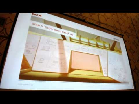 Stanley H. Caplan User-Centered Product Design Award Session