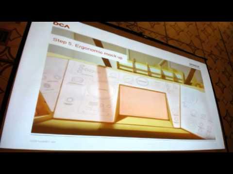 Stanley H. Caplan User-Centered Product Design Award Session