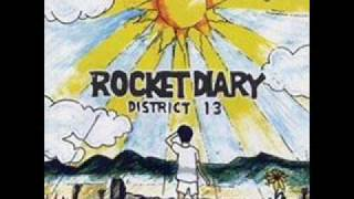 Rocket Diary - Tonight