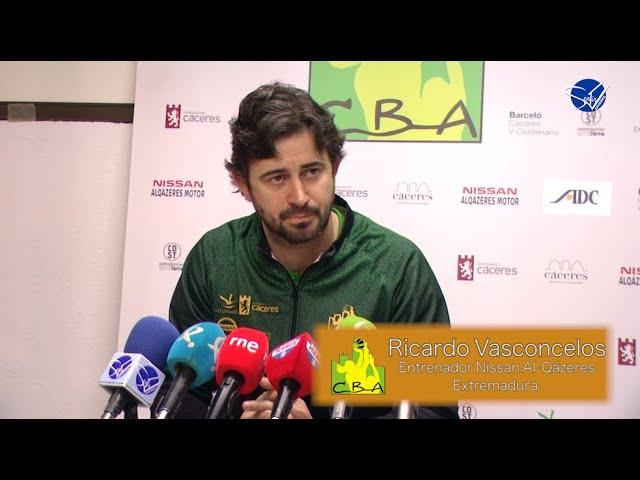 Previa: Spar Citylift Girona - Nissan Al-Qázeres Extremadura (LF Endesa 19/20)