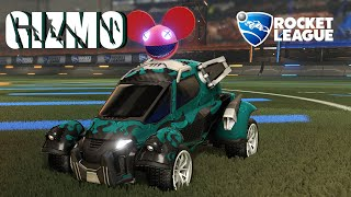 Gizmo | Salty Shores Field | Car Preview | Rocket League
