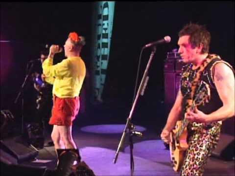 Sex Pistols - Pretty Vacant - Japan