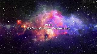 "Free Industrial Beat   ""WTF""   Vince Staples, Experimental, Industrial type beat   Sam Go Ham Prod"