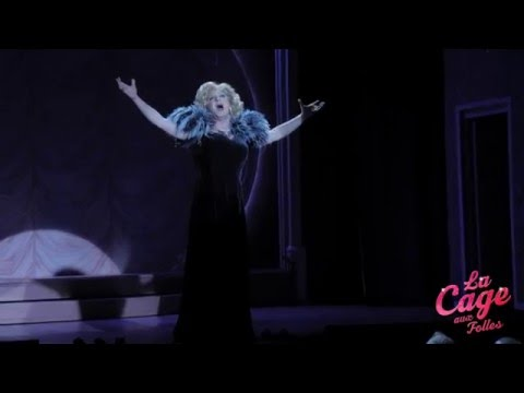 Highlights From Goodspeed Musicals' La Cage Aux Folles (2015)
