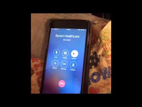 Byram Healthcare Failed Customer Service