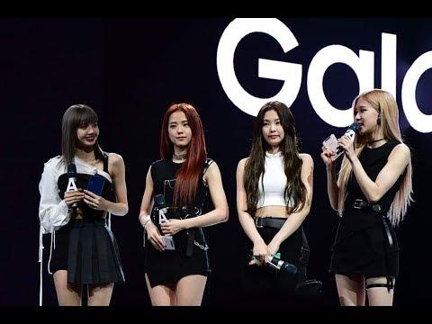 🇹🇭 : BLACKPINK | KILL THIS LOVE&DDU - DU - DDU - DU| in Bangkok Samsung Event