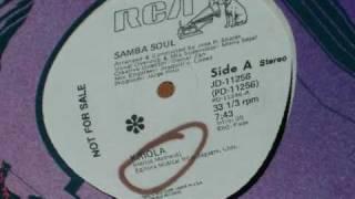 Kriola - Samba Soul
