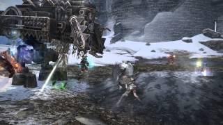 Final Fantasy XIV: A Realm Reborn - Lightning Collaboration Video