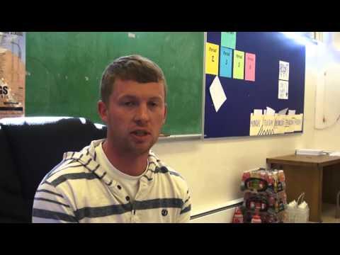 Sutherlin High School Inclusion 2015