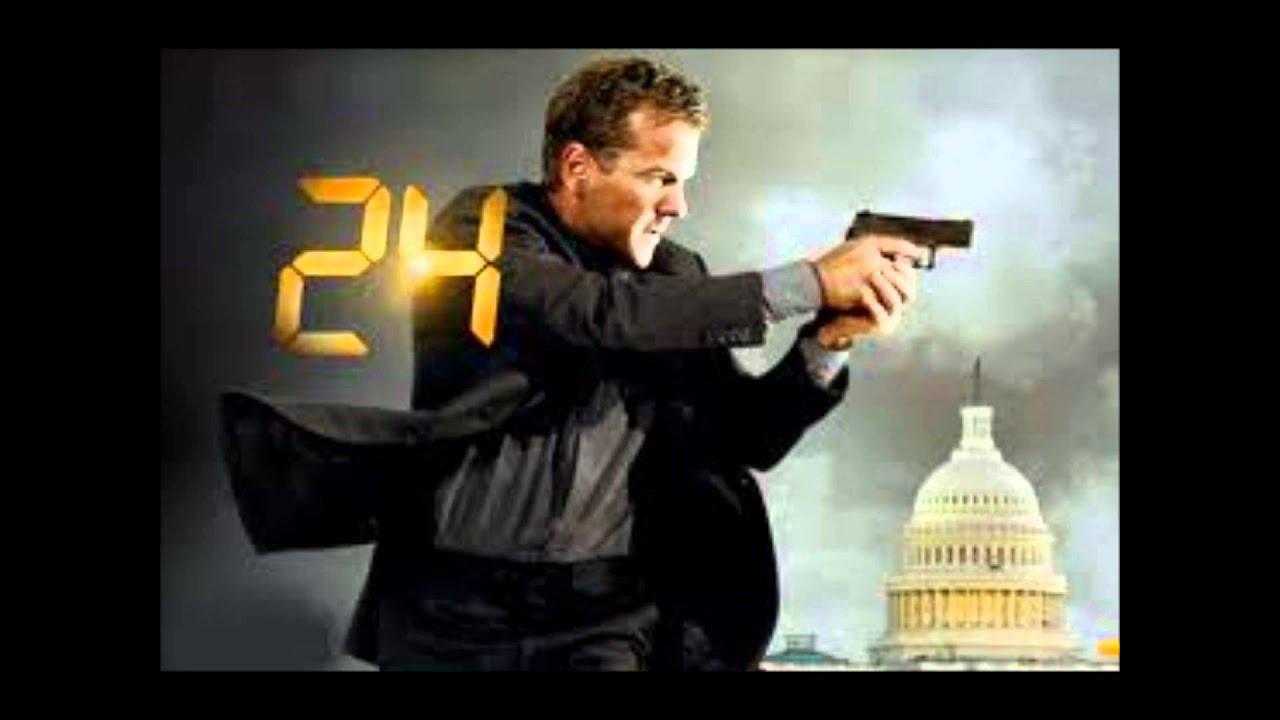 24 საათი სეზონი 5 / 24 Season 5