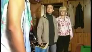 С жена в баню