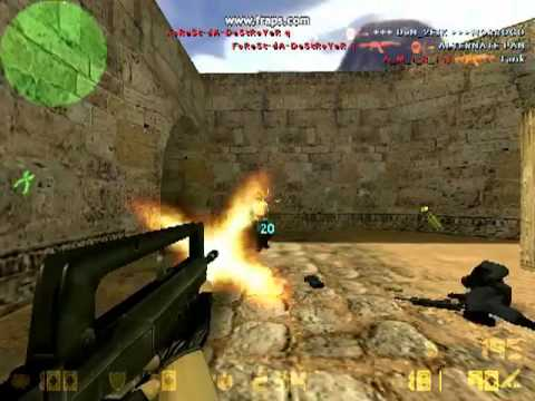 counter strike 1.6 startimes