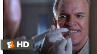 Novocaine (8/8) Movie CLIP - Teeth (2001) HD