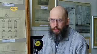 Первые памятники Новосибирска                СТС-МИР.