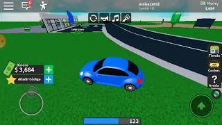 El Nuevo Tycoon De Carros En Roblox