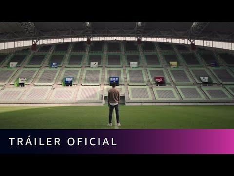 Futbolistas por el Mundo - Tráiler Oficial | Amazon Prime Video