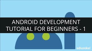 Android Video Tutorial - Lollipop 5.0