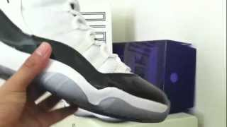 How To Shine Patent Leather On Jordan 11s Tutorial! (Materials You Would Find At Home) Easy!