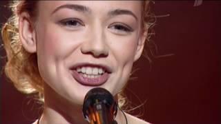 Оксана Акиньшина – Песня про белого слона (© В.Высоцкий)