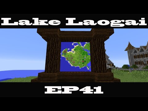 Lake Laogai EP41 - Over the hill and far away