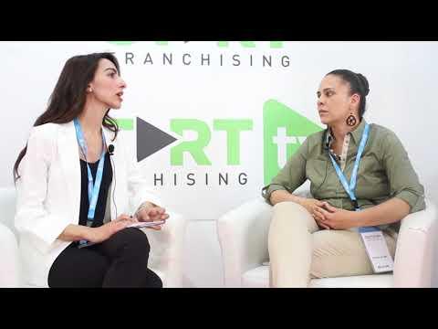 StartTv // Intervista a Giovanna Antunes