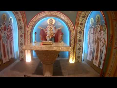 St Photios Greek Orthodox National Shrine