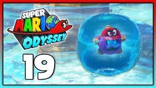 Super Mario Odyssey - Episode 19 thumbnail