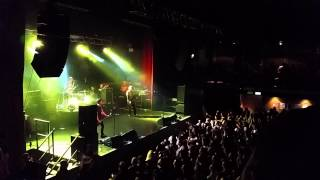 The Virginmarys - Portrait of Red / Lost Weeknd - Live @ The Ritz, Manchester 27-9-2014
