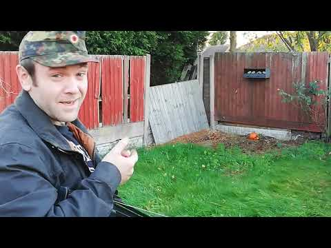 Repeat Black Hawk Crossbow 99 lb draw in action by Armex Ltd