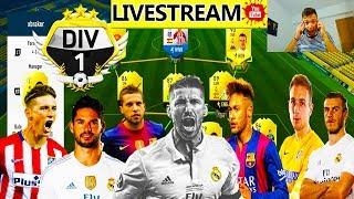 LiveStream FIFA 18 FUT DRAFT - Sa Inceapa Nebuniaaaaaaa