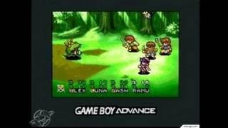 Lunar Legend Game Boy Gameplay_2002_08_30_1