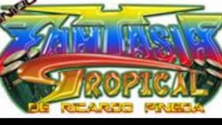 sonido fantacia tropical - las lomas de mi isla salsa en vivo