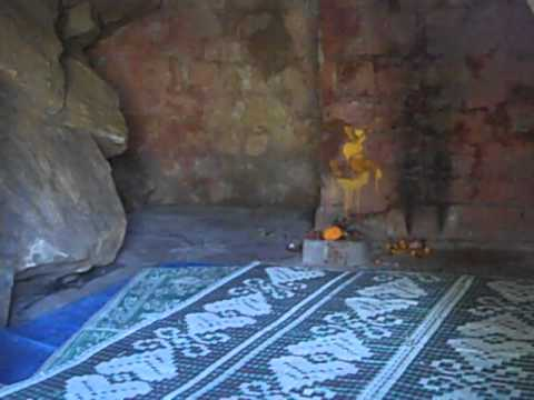 Roam With Om Mahavatar Babaji S Cave Youtube
