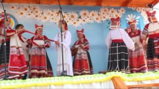 Обряд «Рязанская свадьба»