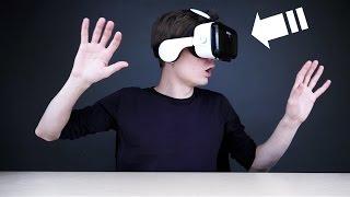ОЧКИ ВИРТУАЛЬНОЙ РЕАЛЬНОСТИ BoboVr z4 ! очки виртуальной реальности для смартфона, видео обзор